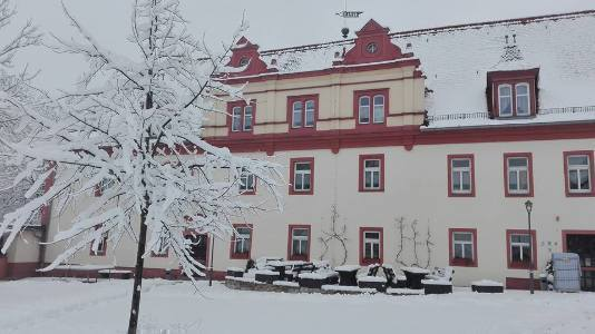Winterferienlager in Thüringen