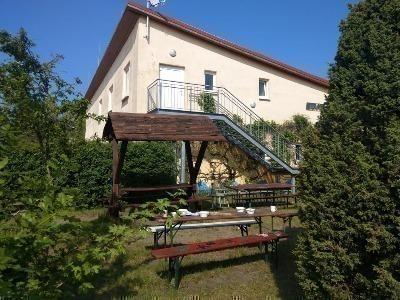 Haus Wollin - Ferienlager Ostsee
