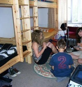 Zimmer im Haus Usedom