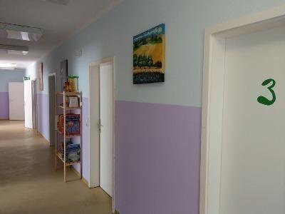 Zimmer Ostseeferienlager