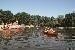 Kanufahrten im Sommercamp - Heino, Holland
