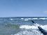 Wellen im Herbst